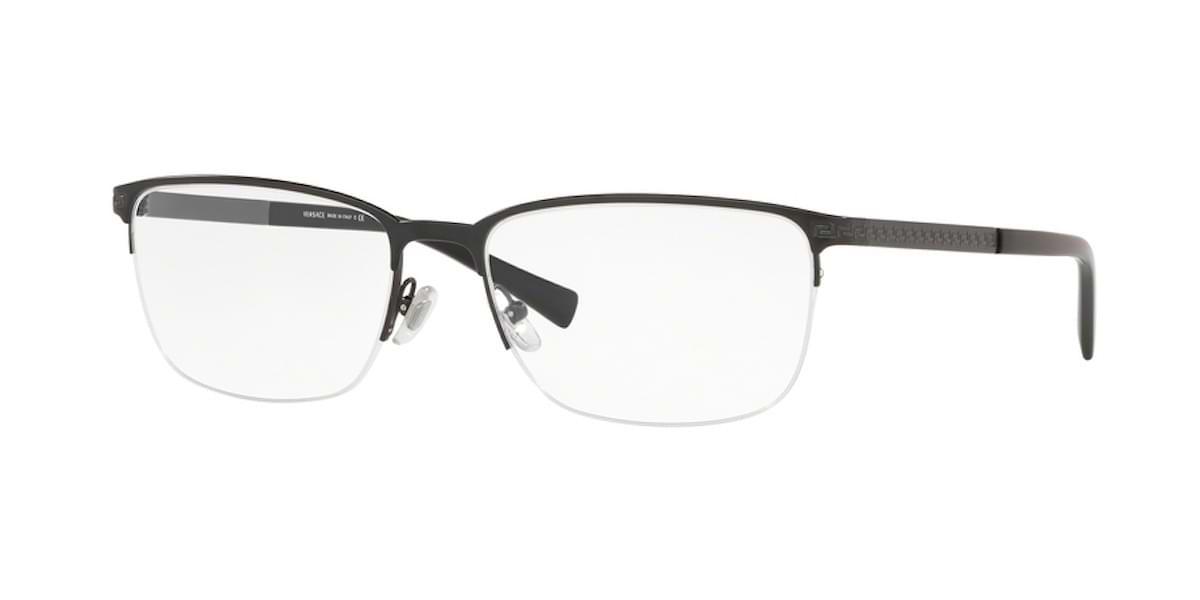 Versace VE1263 1009 - Matte Black