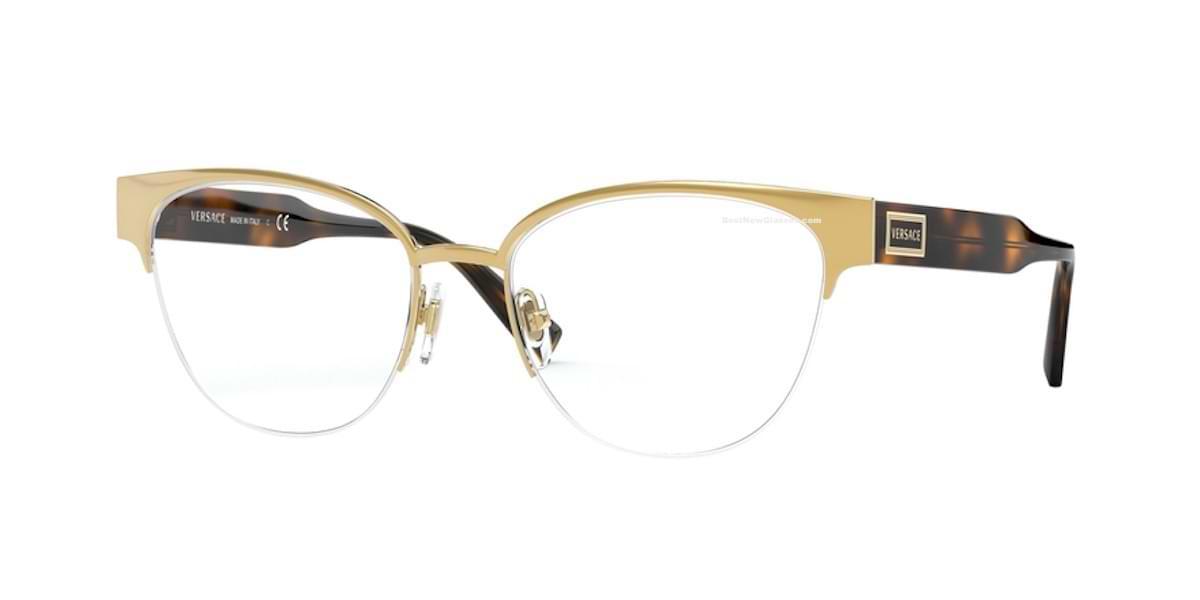 Versace VE1265 1460 - Gold