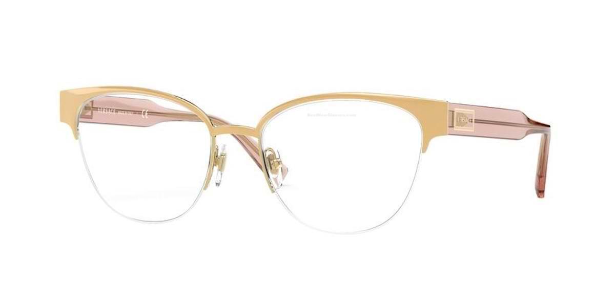 Versace VE1265 1463 - Pink / Gold