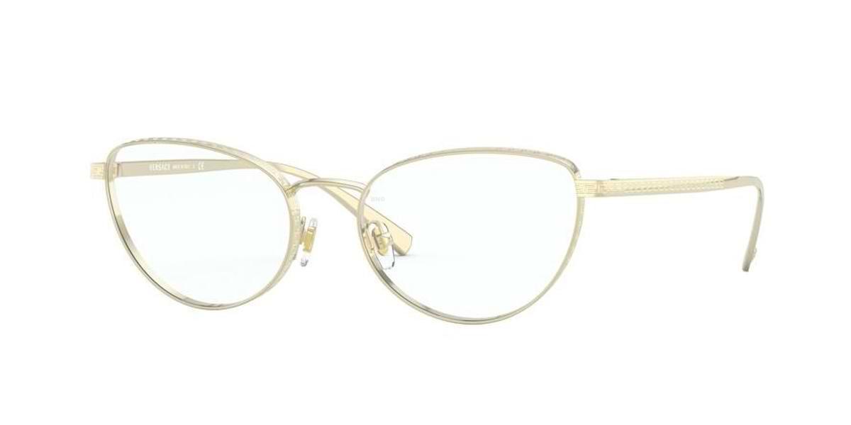 Versace VE1266 1252 - Pale Gold