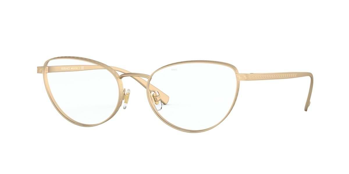 Versace VE1266 1410 - Matte Gold