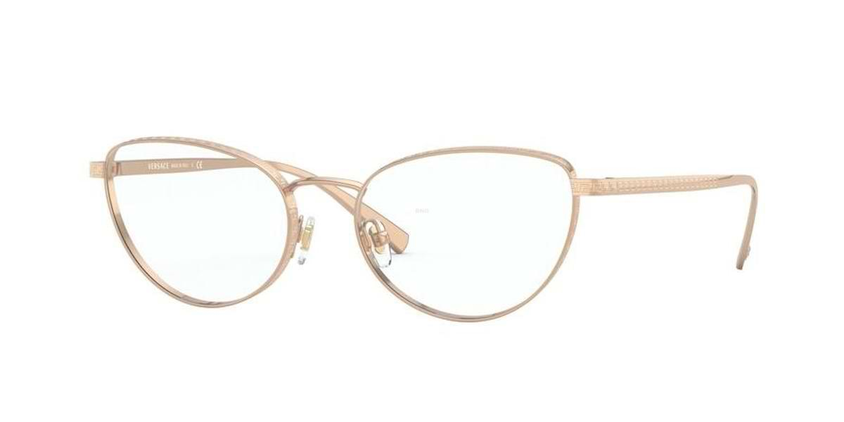 Versace VE1266 1412 - Pink Gold