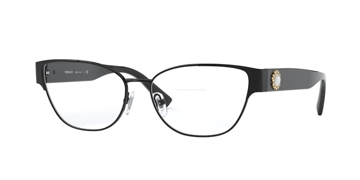 Versace VE1267B 1009 - Black