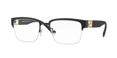 Versace VE1272 1261 Matte Black