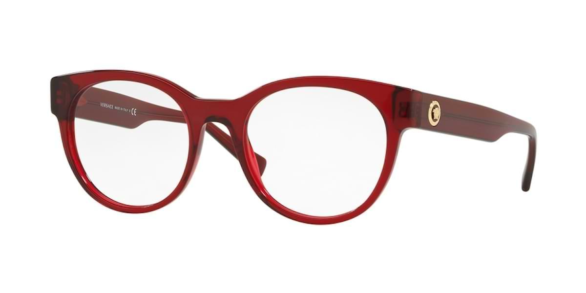Versace VE3268 388 - Transparent Red