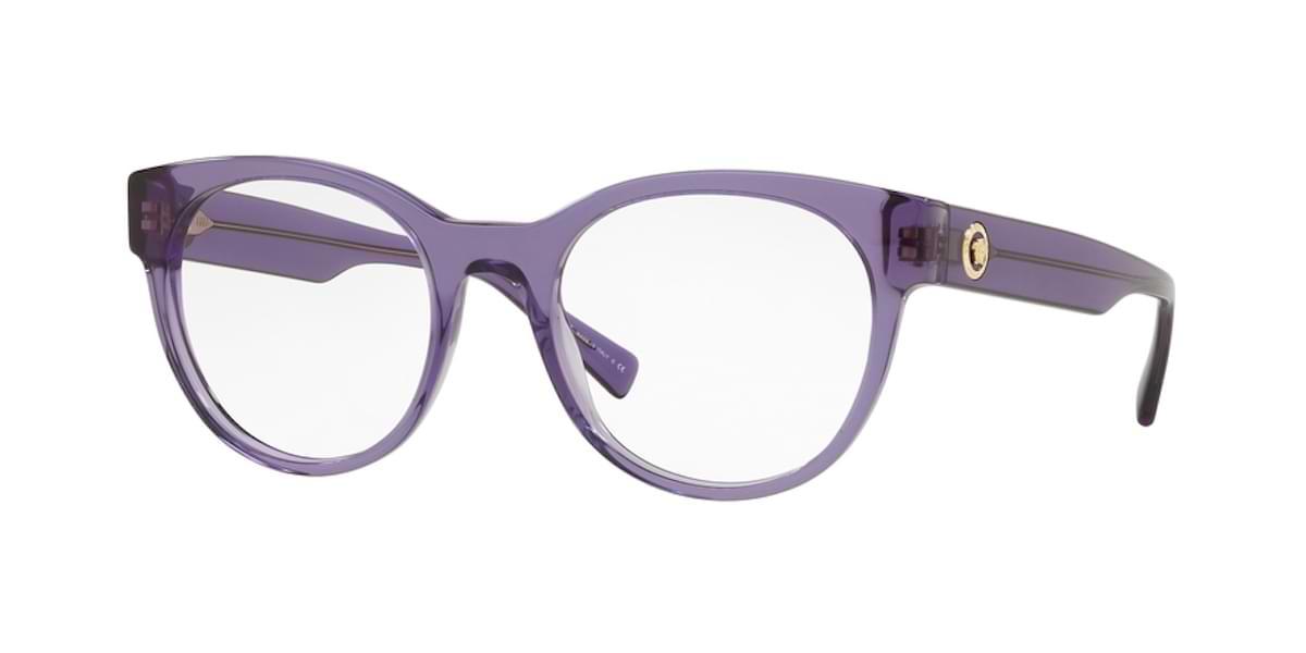 Versace VE3268 5160 - Transparent Violet