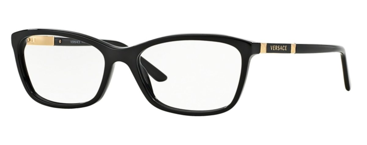 Versace VE3186 - GB1 Black