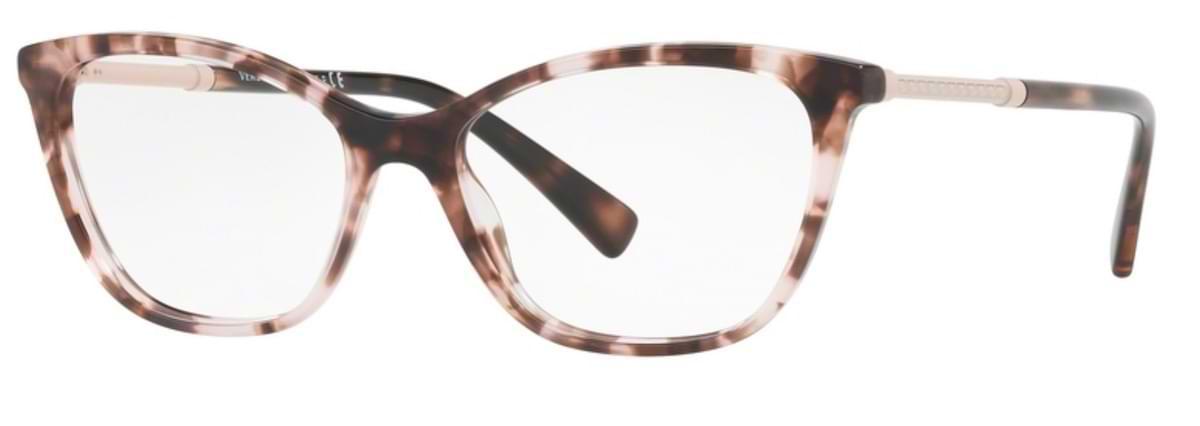 Versace VE3248 - 5253 Pink Havana