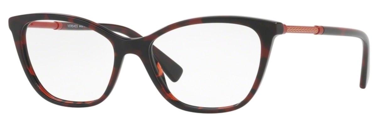 Versace VE3248 - 989 Red Havana