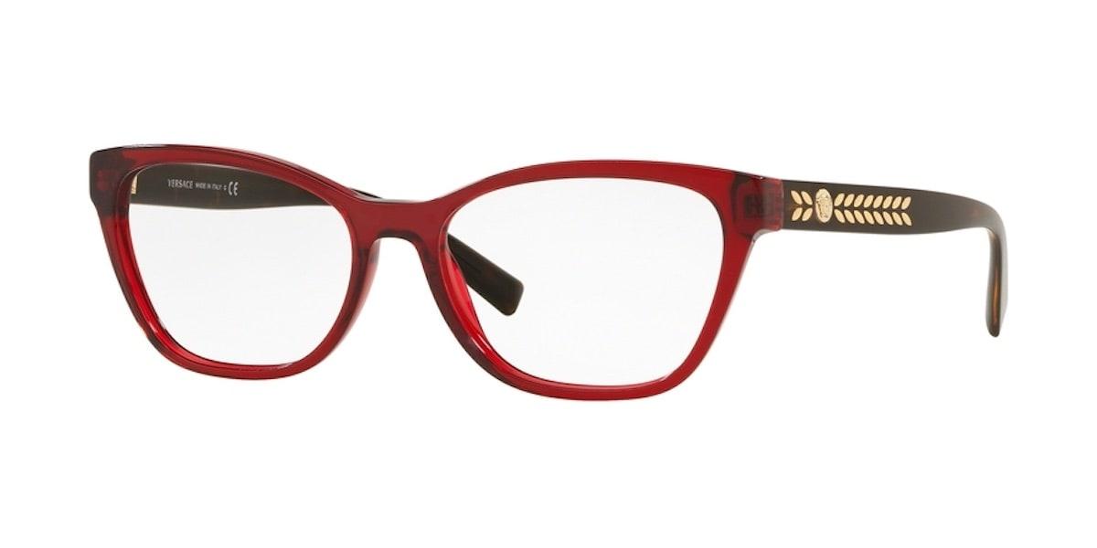 Versace VE3265 388 - Transparent Red