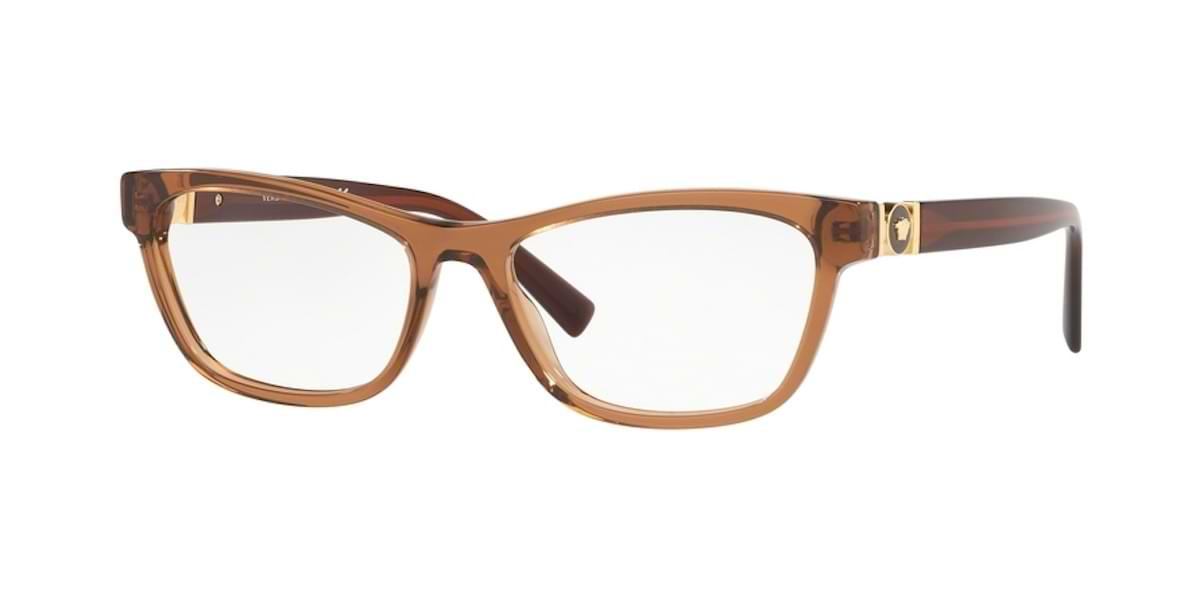 Versace VE3272 5028 - Transparent Brown