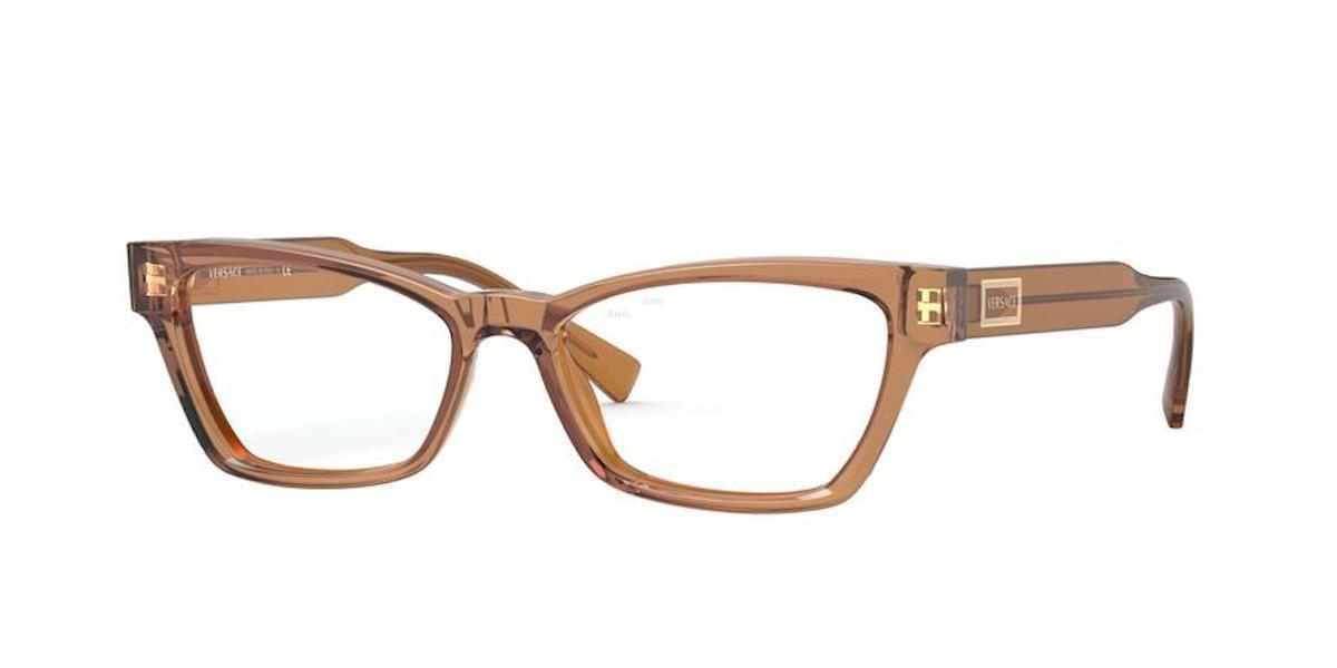 Versace VE3275 5326 - Transparent Brown