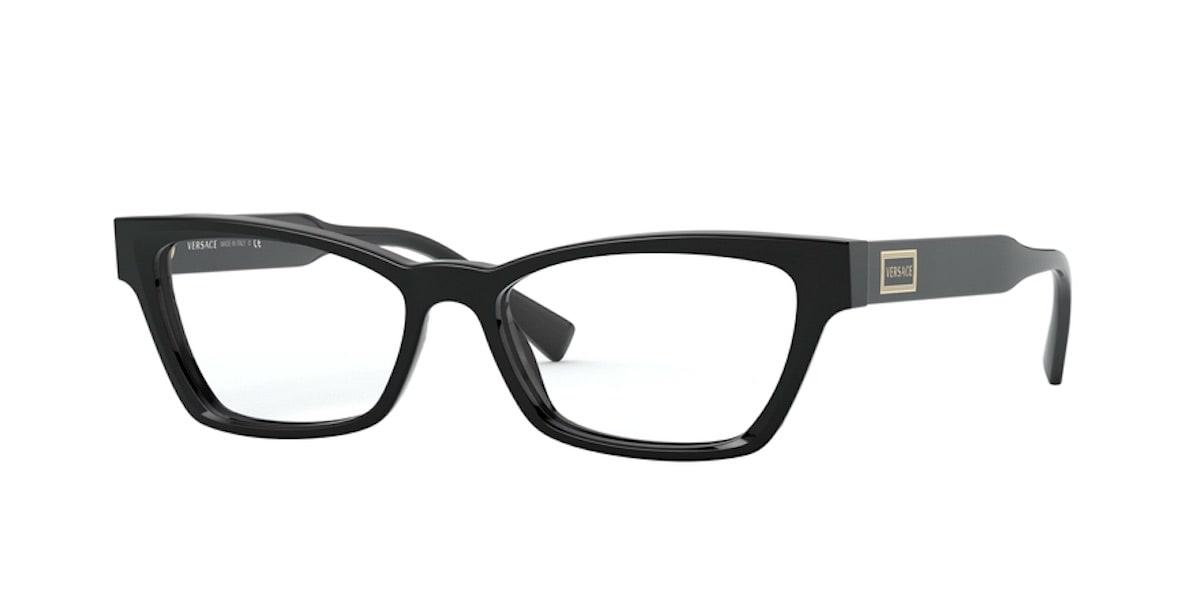 Versace VE3275 GB1 - Black
