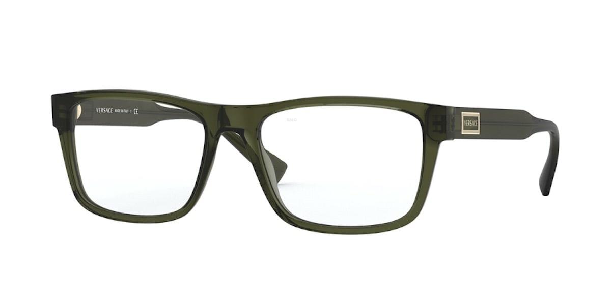 Versace VE3277 200 - Transparent Green