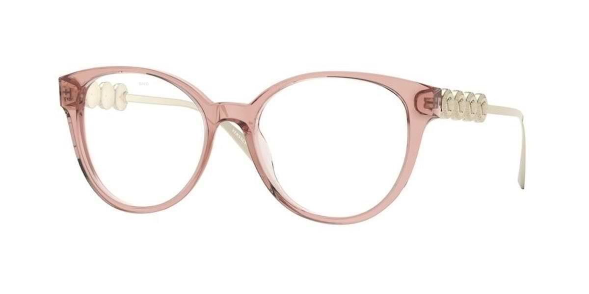 Versace VE3278 5322 - Transparent Pink