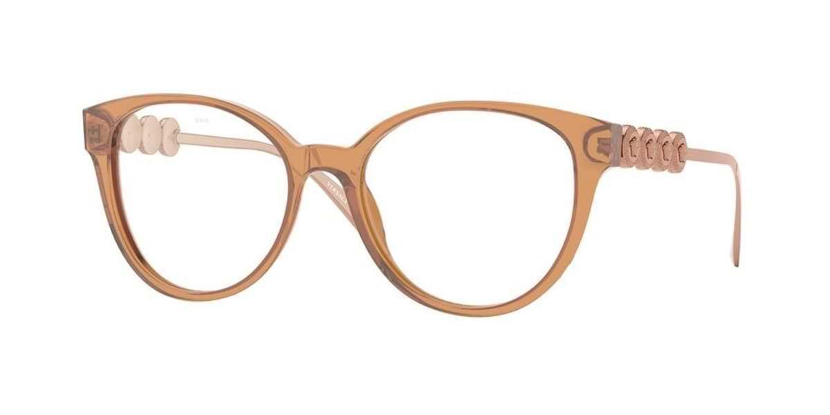 Versace VE3278 5326 - Transparent Brown