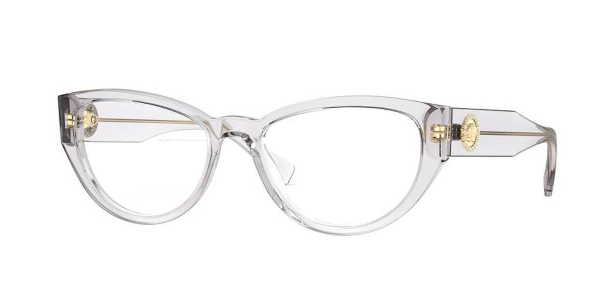 Versace VE3280 593 - Transparent Grey