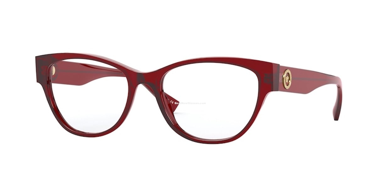 Versace VE3287 388 - Transparent Red