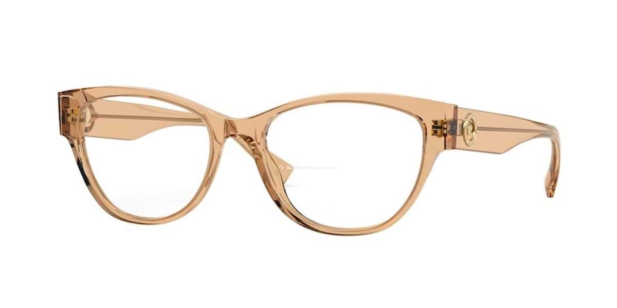 Versace VE3287 5333 - Transparent Brown