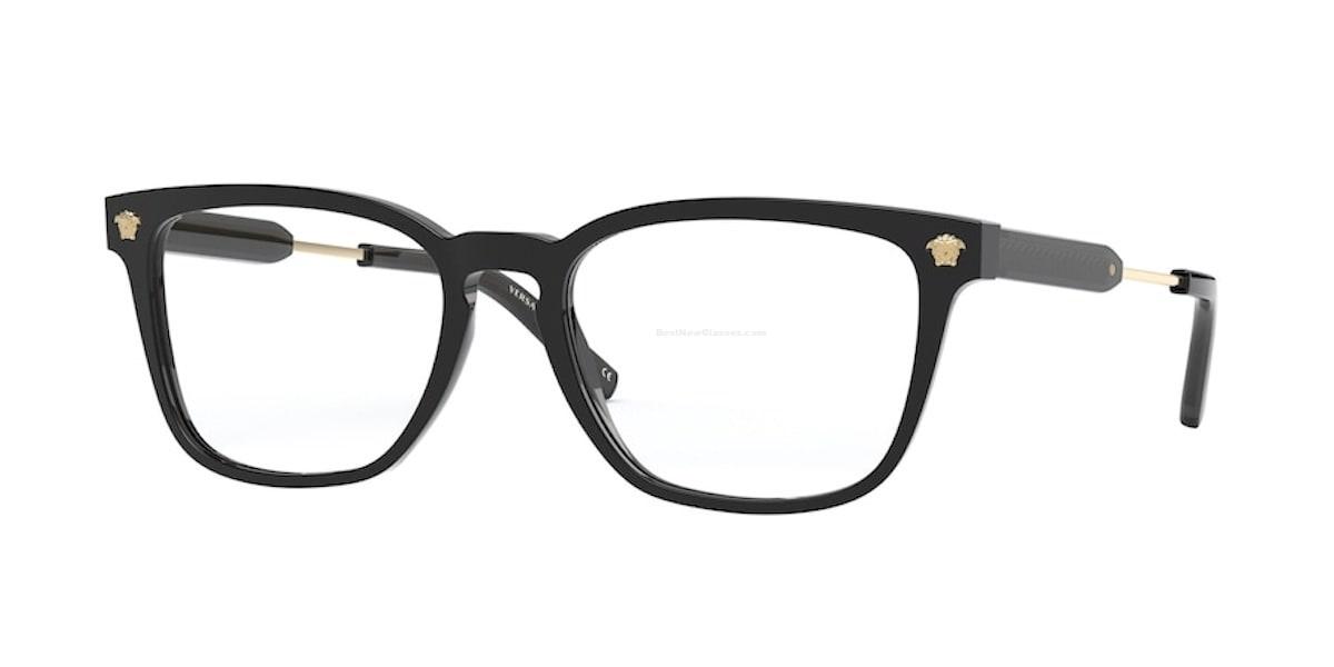Versace VE3290 GB1 - Black