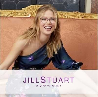 Jill Stuart Eyewear Collection