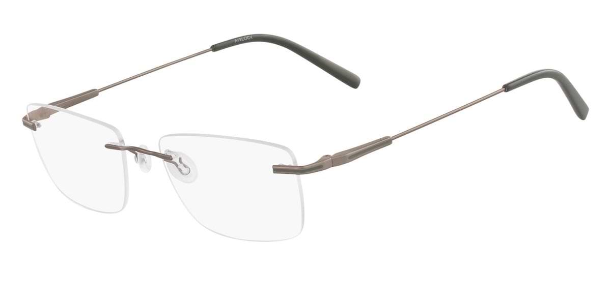 Lens Replacement - Rimless