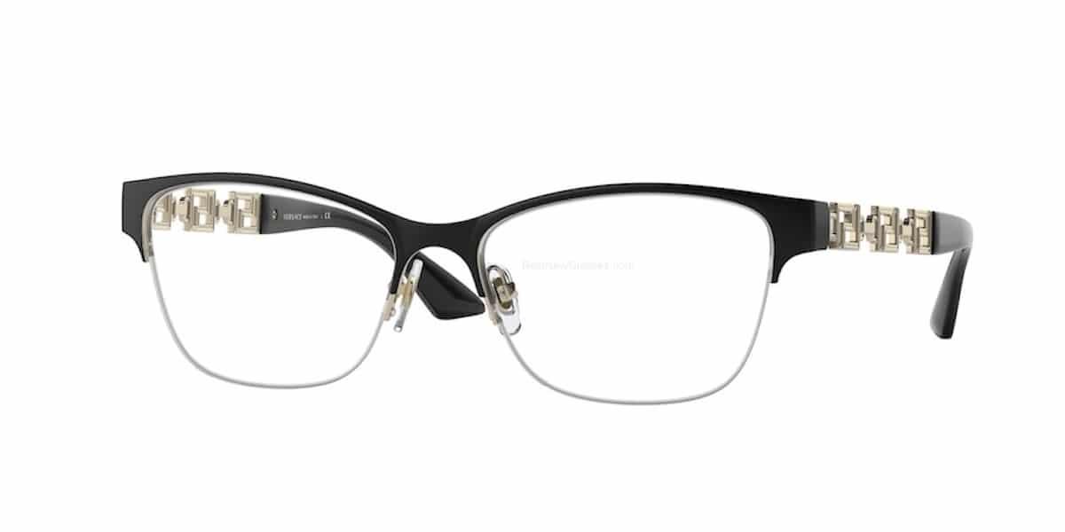 Lens Replacement - Semi Rimless