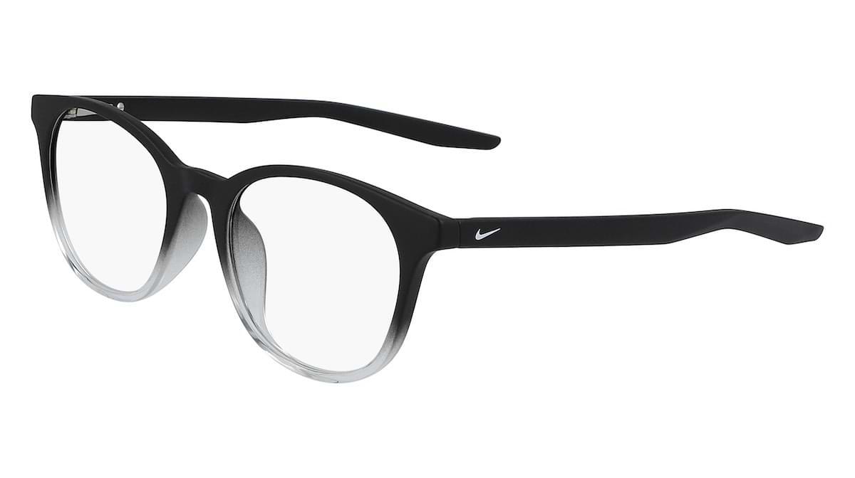 Nike 5020 012 Matte Black Fade