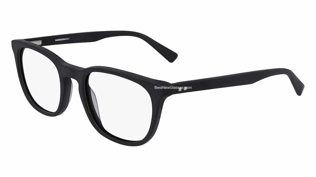 Marchon M-3506 002 Matte Black