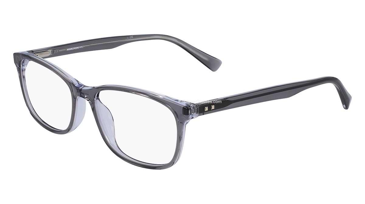 Marchon M-5505 035 Grey