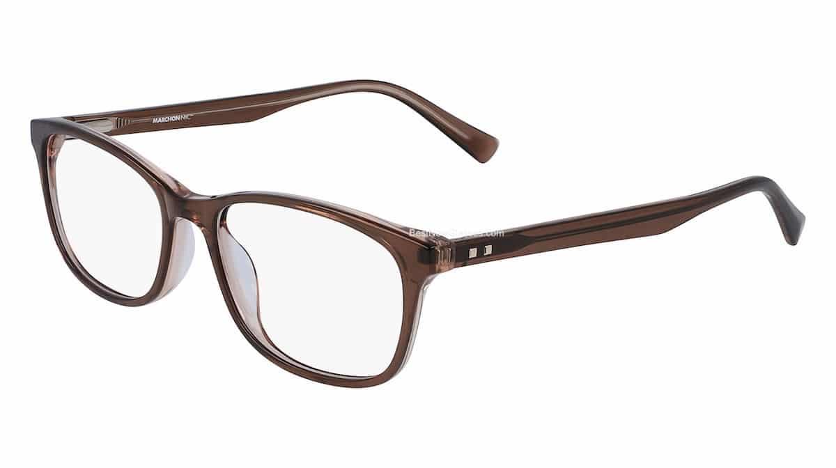 Marchon M-5505 210 Brown