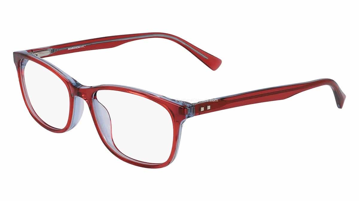 Marchon M-5505 600 Red