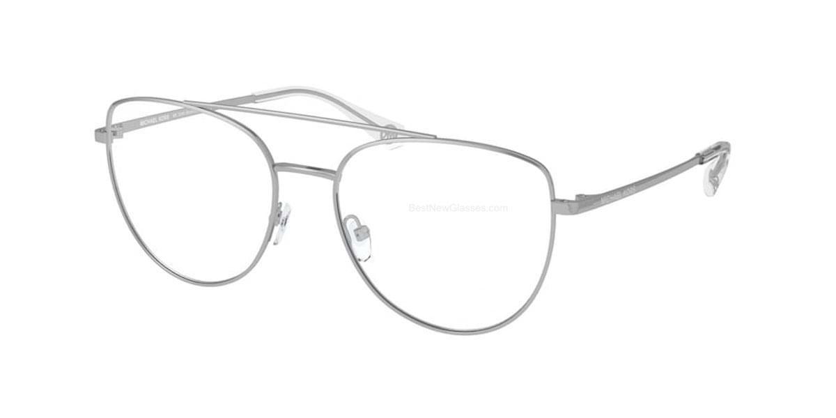 Michael Kors MK3048 1118 Silver