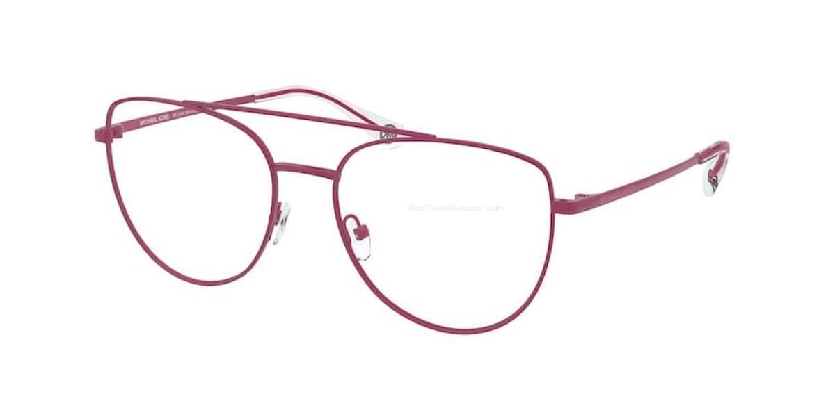 Michael Kors MK3048 1156 Azalia Pink
