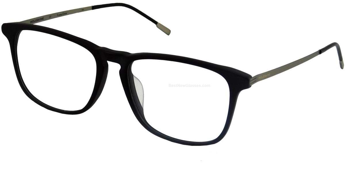 Moleskine MO 1122-U 00 Matte Solid Black