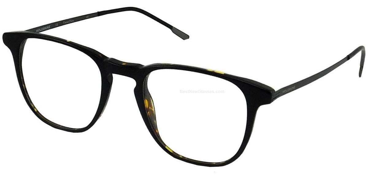 Moleskine MO 1139 01 Black Tortoise