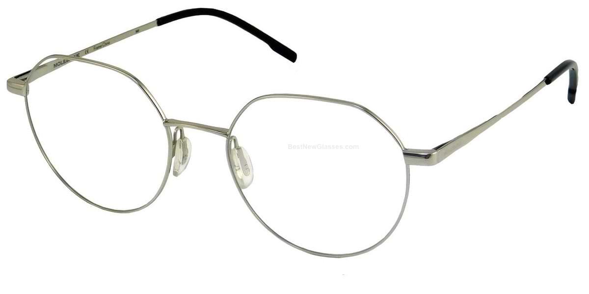 Moleskine MO 2119 10 Shiny Silver