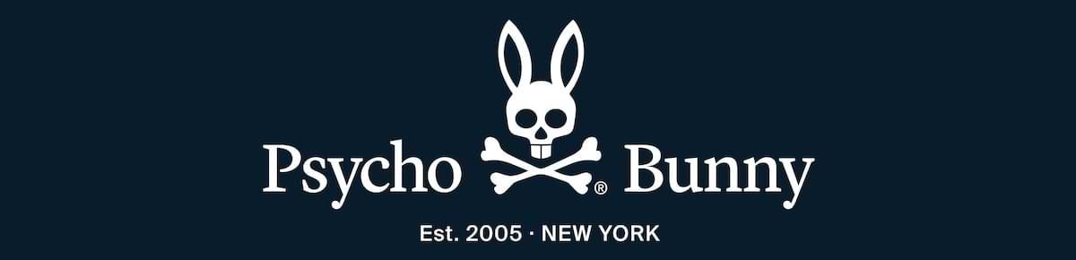 Psycho Bunny Banner