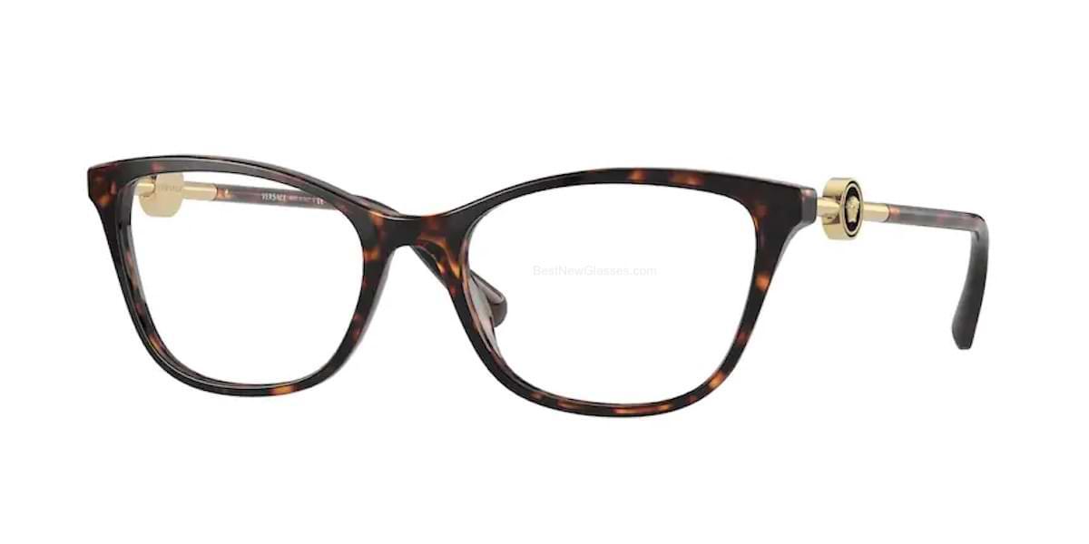 Versace VE3293 108 Havana