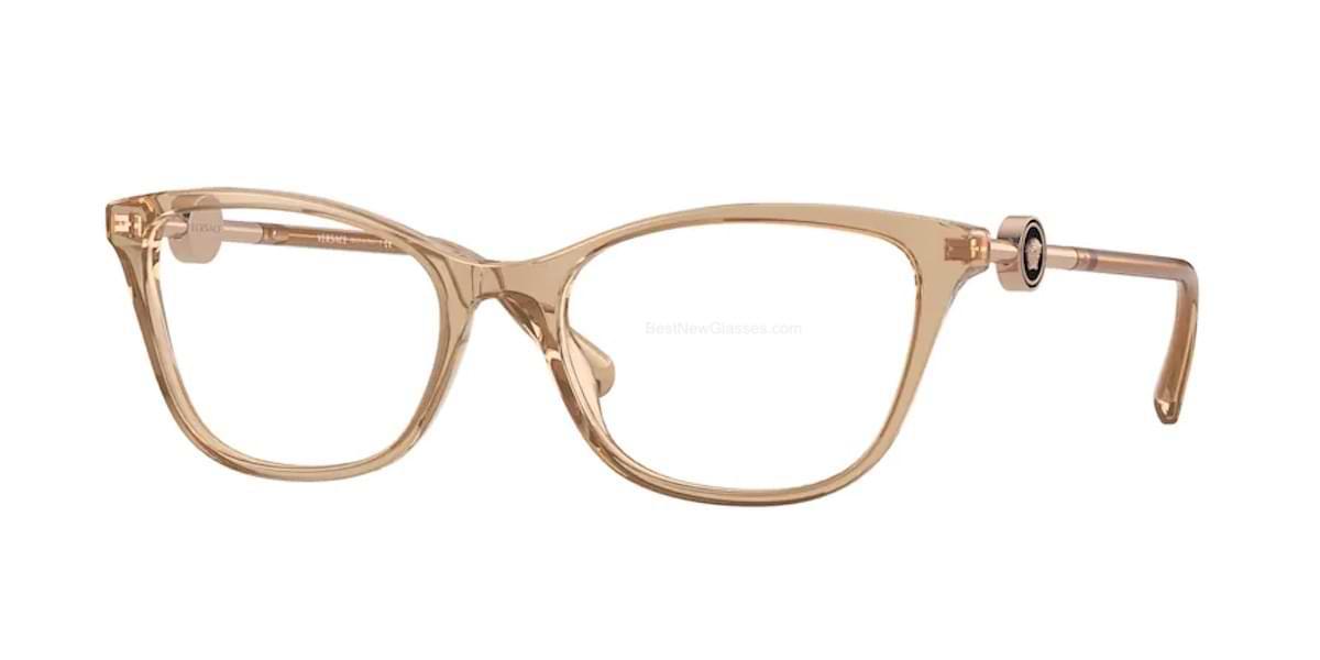 Versace VE3293 5333 Transparent Brown