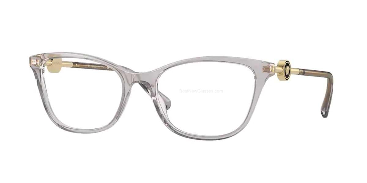 Versace VE3293 593 Transparent Grey