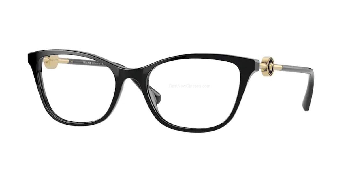 Versace VE3293 GB1 Black