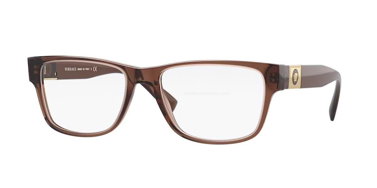 Versace VE3293 5028 Transparent Brown