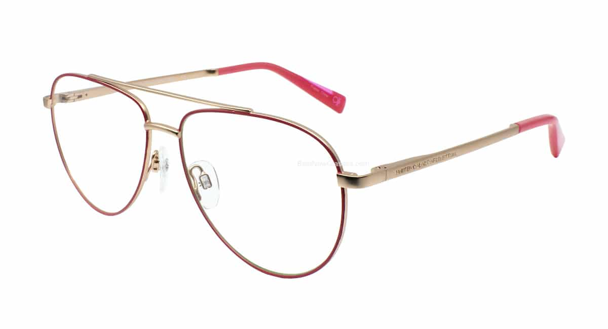 Benetton BEO3030 240 Red
