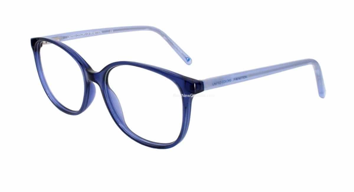 Benetton BEO1031 644 Blue