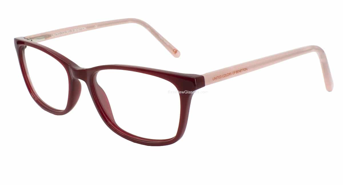 Benetton BEO 1032 238 Red