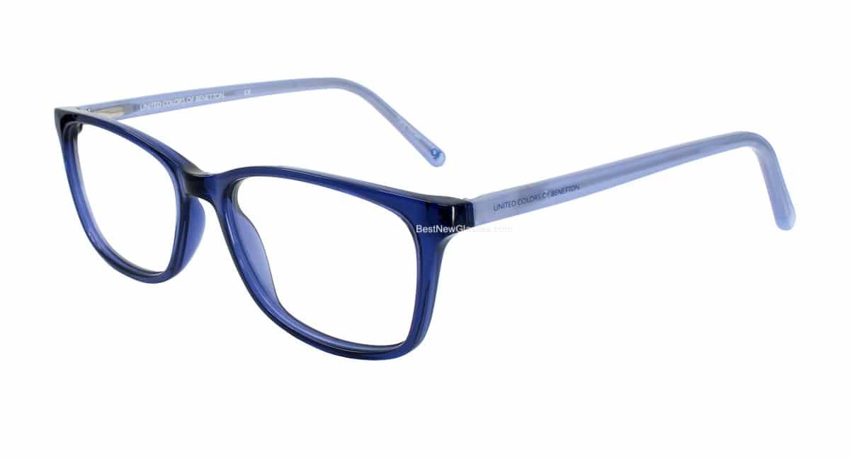 Benetton BEO 1032 644 Dark Blue