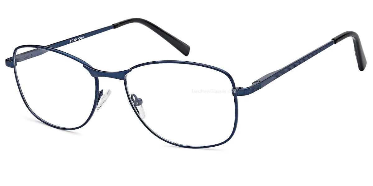 Capri PT 104 Blue