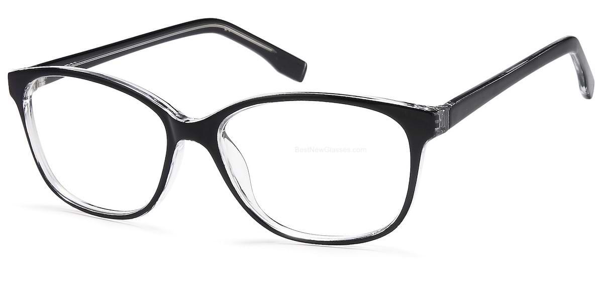 Capri U216 Black