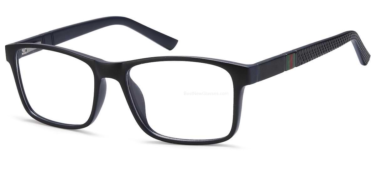 Capri UP308 Black / Blue